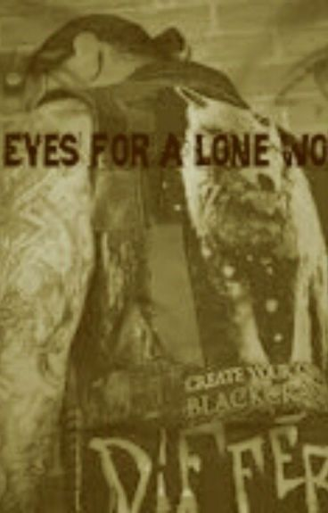 Eyes for a Lone Wolf