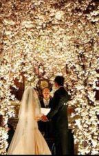 Casada por obligación by VeroEfb