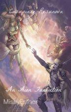 Casupiaxe Resunova (An Aion Fanfiction) Hiatus  by missyesther
