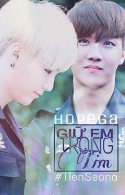 HopeGa | 3SHOTS | Giữ em trong tim ( Tự truyện của một chàng tù nhân trẻ tuổi)