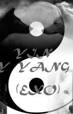 YIN Y YANG (EXO) by Kusama_Takeshi
