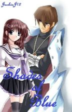 Shades of Blue ~Book Two~ by JackieJ12