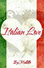 Italian Love by Mallillo