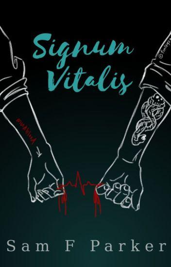 Signum Vitalis (a dramione story)