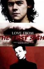 Love from the first sight L.S by houixi