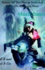 -Music Dance- by liana_88