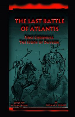 The Story of Daygun (The Last Battle of Atlantis 1stChronicle)