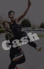 ONLY CASH. (magcon) by Teenfanfict