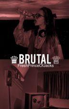 Brutal || Jack Gilinsky by FreshPrinceOfJacks