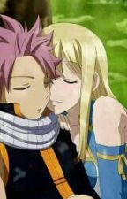 Special someone: Nalu fanfic by Nalulover123