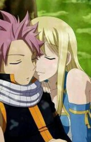 Special someone: Nalu fanfic