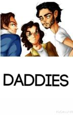 daddies || zourry by Crybaby_Ema
