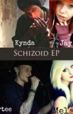 Schizoid   Aytee Fanfiction *ABGEBROCHEN* by ayteesgirl