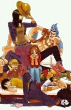 One Piece Charakter x reader by Law_chan