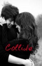 Collide by LiuYiFeilexa