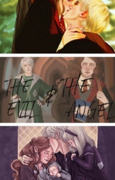 •The Bad and The Angel•Dramione•