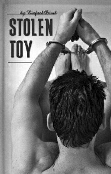 Stolen Toy〈BOYXBOY〉