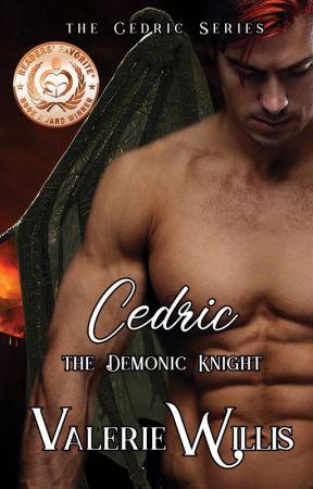 Cedric the Demonic Knight (The Cedric Series Book 1) by ValerieWillis