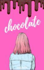 CHOCOLATE ~ Luke Hemmings • 1 by CatsLikeFish