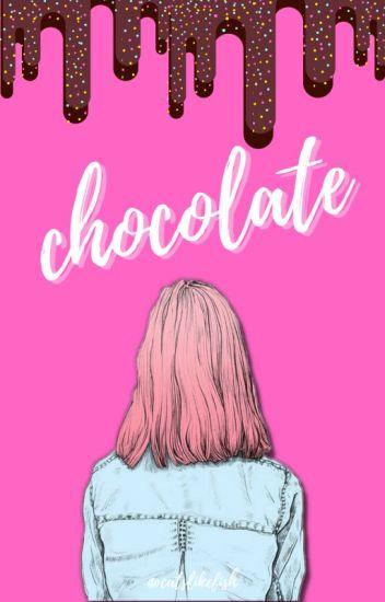 CHOCOLATE ~ Luke Hemmings • 1