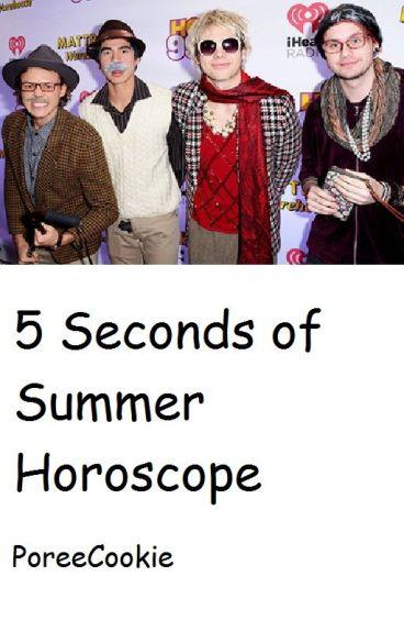 5SOS Horoscope