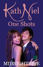 KATHNIEL ONESHOTS by insaneburger