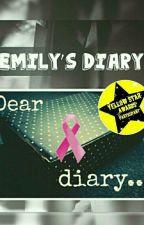 Dear Diary by PurPle_AnGeL_35