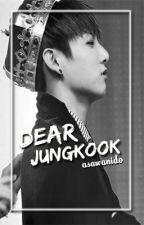 Dear Jungkook by baegyo