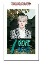 7 Dope Boys [BTS Fanfiction] by jiminislyf