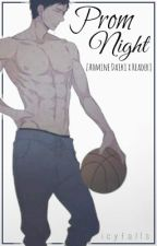 Prom Night [Aomine Daiki x Reader] by icyfalls