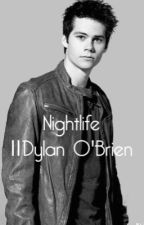 Nightlife || Dylan O'Brien [in pausa]  by ashxds