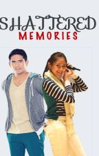 Shattered Memories // AshRald by Leeeenxx