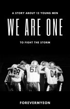 We Are One (EXO) by real_phg11