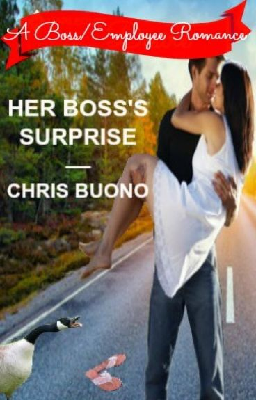 Her Boss's Surprise