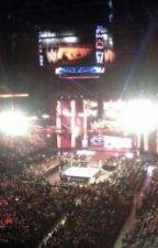 Dean Ambrose ou Seth Rollins? by sheeranambrose