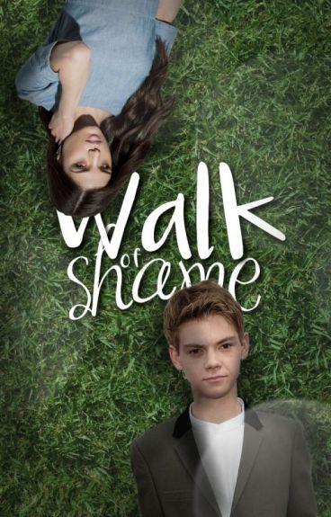 Walk of Shame (Thomas Sangster)