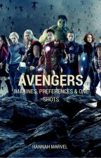 Avengers Imagines, Preferences & One Shots by de_booklover16