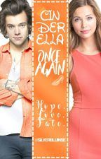 Cinderella once again [Harry Styles] by SilverBluinse