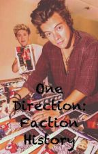 One Direction Faction History by malinka_035