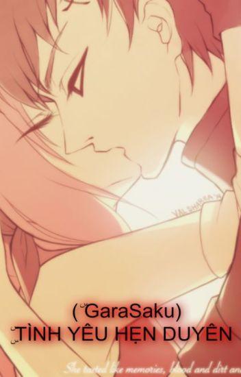 [GaaSaku] Tình yêu hẹn duyên