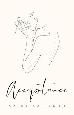 Acceptance [MXB]✓ by saintc