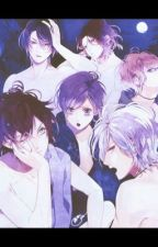 Diabolik Lovers Imagines etc. by Lillac_Rose