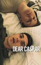 dear caspar // jaspar by rumouhrs