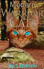Modern WarriorCats - Die etwas andere wahre Geschichte #crimson by Labilover