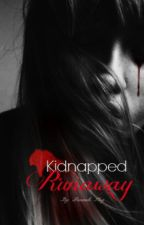 Kidnapped runaway by Hannahstoy