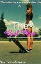 The Girl Chat[Em Pausa] by CarineSalvatore