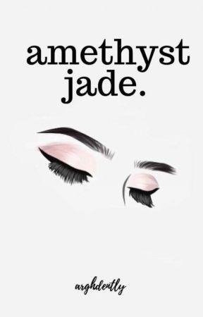 Amethyst Jade by missajtawag