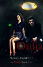 OUIJA- HARRY STYLES by NouisHorlikson