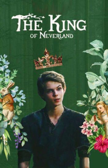el chico de neverland (Peter Pan y tu)