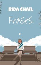 Frases de Ana. by anacrazy13